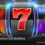 Types of Premium Slot Gambling