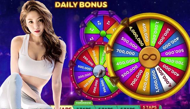 Secret Life Online Slot Gambling