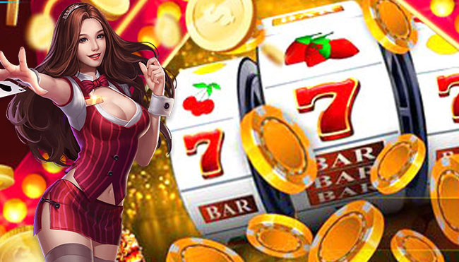Beware of This in Playing Online Slots