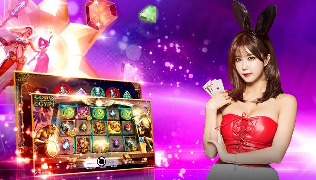 Chances of Winning Online Slot Gambling