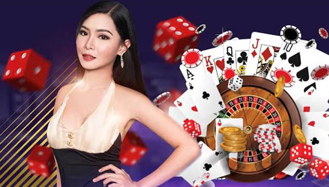 Making Money Through Playing Online Poker Gambling