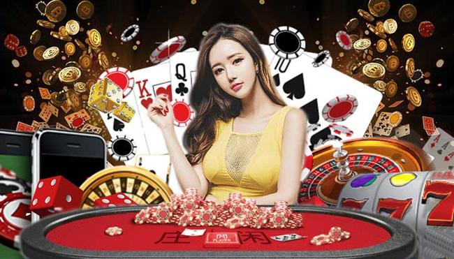 Online Poker Gambling Game Makes Profit