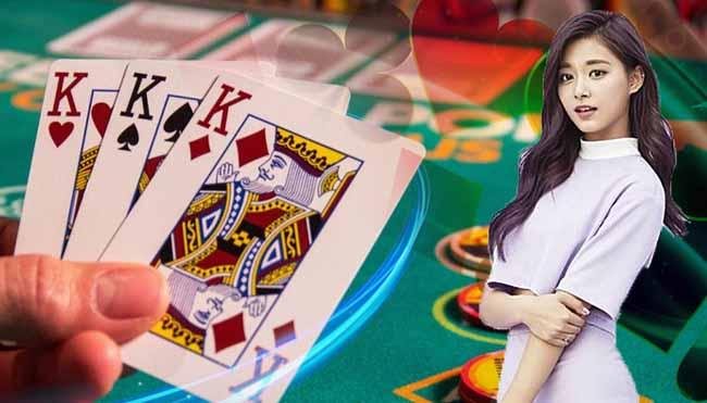 Some Ways You Can Win Online Poker Gambling