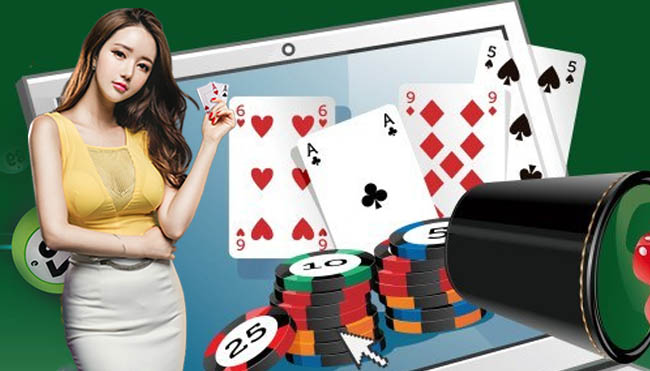 The Best Performing Online Poker Gambling Agent